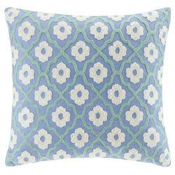 Echo Design Kamala Square Decorative Pillow