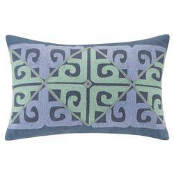 Echo Design Kamala Oblong Decorative Pillow