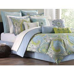 Echo Design Sardinia Comforter Set