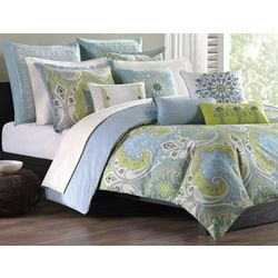 Echo Design Sardinia Duvet Cover Set