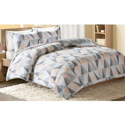 Intelligent Design Ellie Reversible Comforter Mini Set