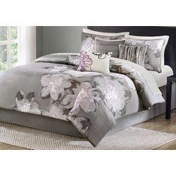 Madison Park Serena 7-pc. Comforter Set