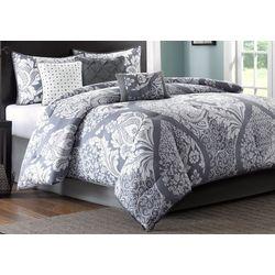 Madison Park Vienna 7-pc. Comforter Set