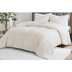 Artic Fur Down Alternative Comforter Mini Set