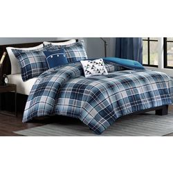 Intelligent Design Camilo Comforter Set