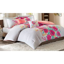 Intelligent Design Elodie Comforter Set