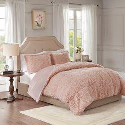 Madison Park Nova Mohair Comforter Set