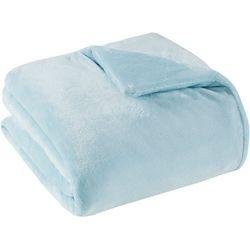 Sleep Philosophy 12 lb. Weighted Plush Blanket