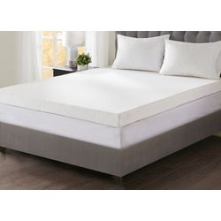 Flexapedic 4'' Memory Foam Mattress Topper
