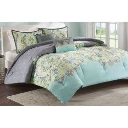 Intelligent Design Zana Comforter Set