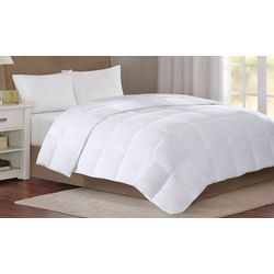 True North Cotton Sateen Down Comforter with 3M Scotchgard