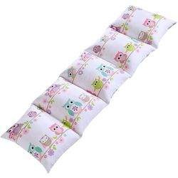 Mi Zone Wise Wendy Caterpillow Pillow Sham