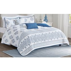 Harbour House Sanibell 5-pc. Coverlet Set
