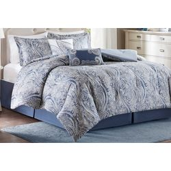 Stella 6-pc. Comforter Set