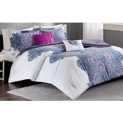 Intelligent Design Mila Comforter Set