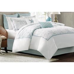 Maya Bay Comforter Set