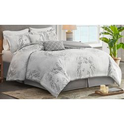 Sea Breeze 6-pc. Comforter Set