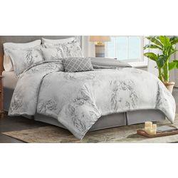 Harbor House Sea Breeze 6-pc. Comforter Set