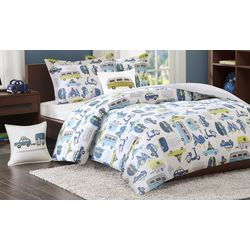 Ink & Ivy Road Trip Comforter Set