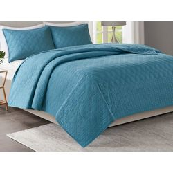 Madison Park Linette 3-pc. Coverlet Set