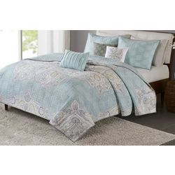 Madison Park Lucinda Duvet Set