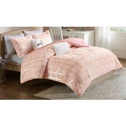 Raina Comforter Set