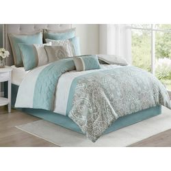 510 Design Shawnee 8-pc. Comforter Set