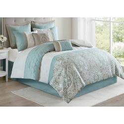 Shawnee 8-pc. Comforter Set