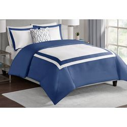 510 Design Carroll 4-pc. Duvet Set