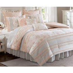 Madison Park Serendipity 9-pc. Comforter Set