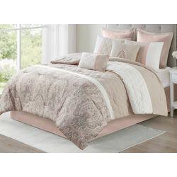 510 Design Shawnee 8 pc Comforter Set