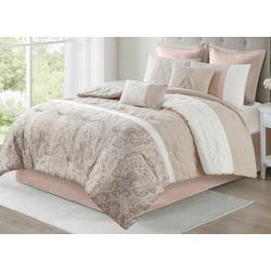 Shawnee 8 pc Comforter Set