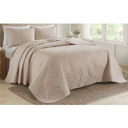 510 Design Oakley 3 pc Bedspread Set