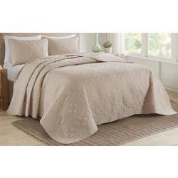 Oakley 3 pc Bedspread Set