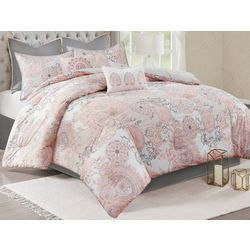 Madison Park Isla 8 pc Comforter Set