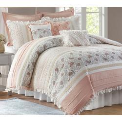 Dawn 9 pc Comforter Set