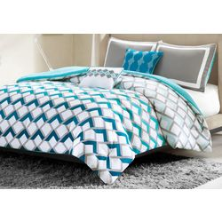 Intelligent Design Finn Comforter Set