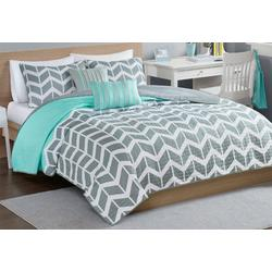 Nadia Coverlet Set