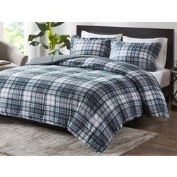 Madison Park Essentials Parkston 3M Scotchgard Comforter Set