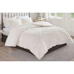 Madison Park Viola 3-pc. Comforter Set