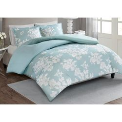 Madison Park Marian 3-pc. Printed Duvet Set