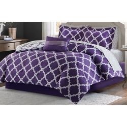 Merritt 9 pc Comforter Set
