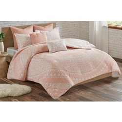 Urban Habitat Larisa 7-pc. Duvet Cover Set
