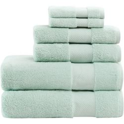 Madison Park Signature 6-pc. Turkish Towel Set