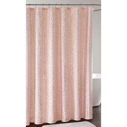 Intelligent Design Adele Shower Curtain