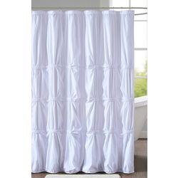 Intelligent Design Benny Shower Curtain