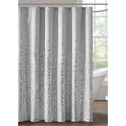 Intelligent Design Zoey Shower Curtain