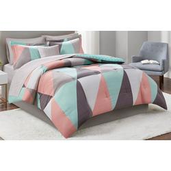 Remy 8 pc Comforter Set