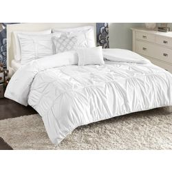 Intelligent Design Benny Comforter Set