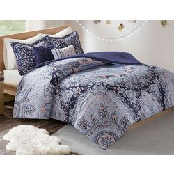 Intelligent Design Odette Comforter Set